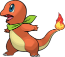 004Charmander Pokemon Mystery Dungeon Red and Blue Rescue Teams 4.png