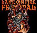 Lake on Fire Festival