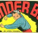 Wonder Boy (Quality Universe)