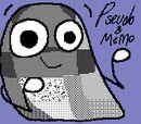 The Pseudo & Memo Movie
