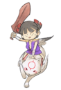 Kuni and Chibiterasu.png