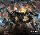 Bloodhit111/PlanetSide 2 Closed Beta Hits PS4 January 20th