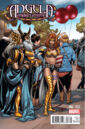 Angela Asgard's Assassin Vol 1 2 Welcome Home Variant.jpg