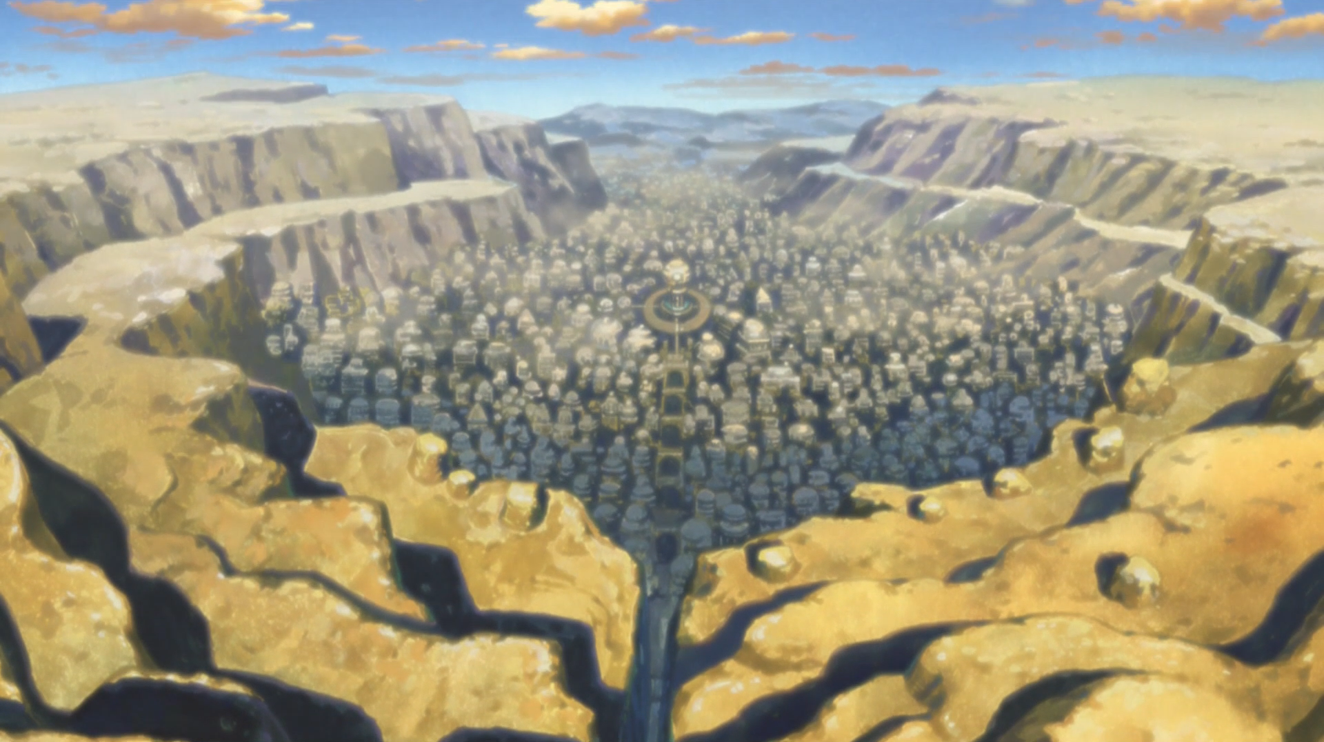 [País do Vento] Grandes Rochedos Sunagakure