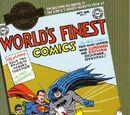 Millennium Edition: World's Finest Vol 1 71