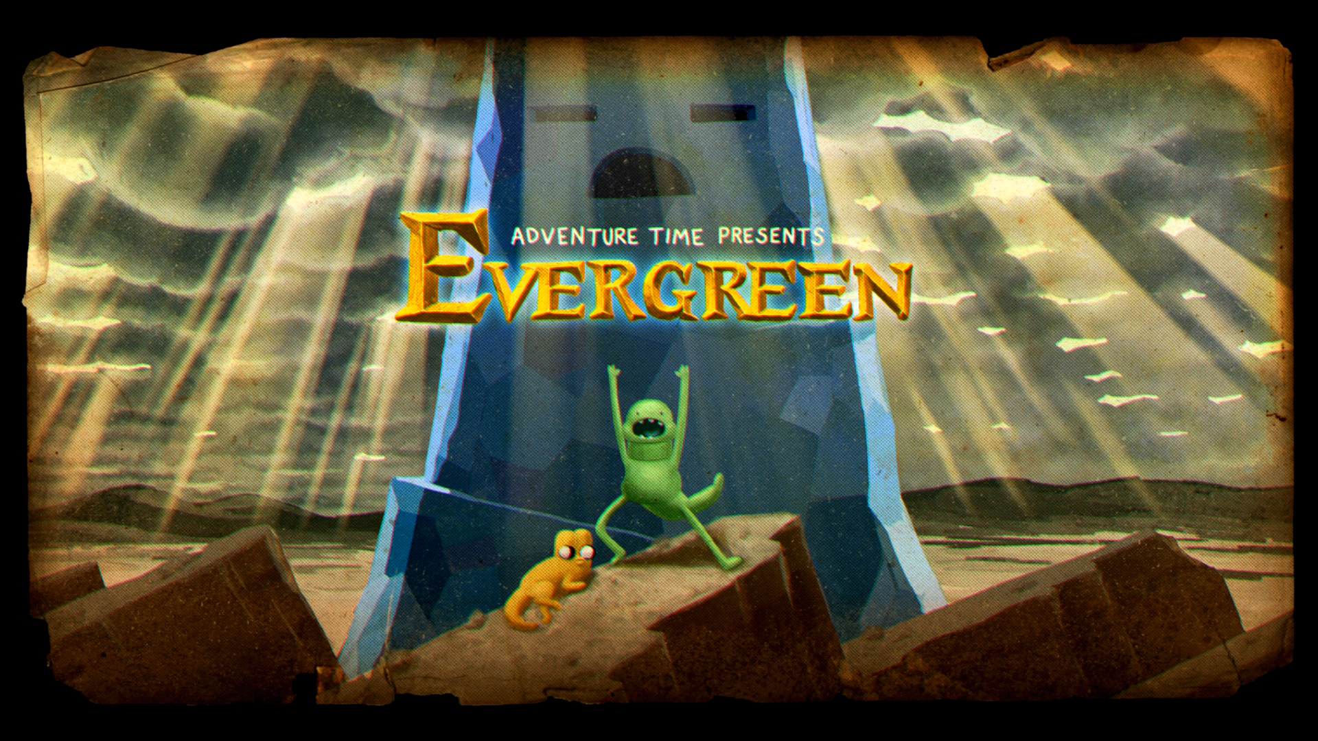 Quot Evergreen Quot Episode Discussion Adventuretime