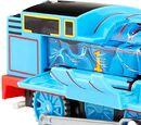 Crash and Repair Thomas
