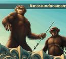 Amassundnoamans