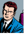 Paul Harper (Earth-616) from Amazing Adventures Vol 1 3 001.png