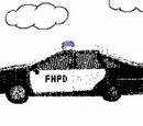 Flipnote Hatena Police Department