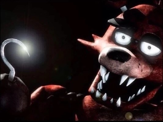 Игра фредди 3 на андроид Five Nights