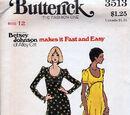 Butterick 3513