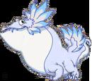 Dragon-Blizzard