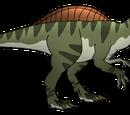 Oxalaia rex quimtimus