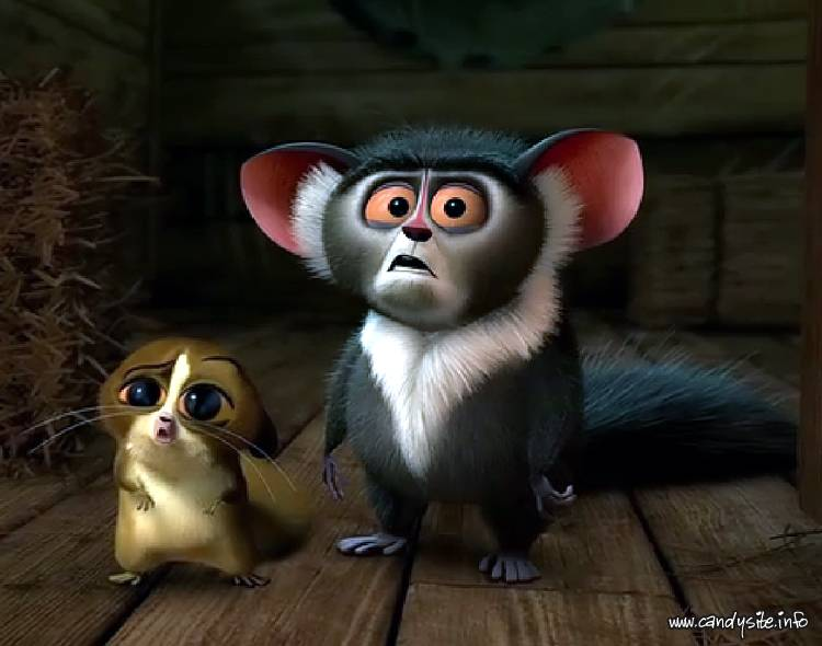 Madagascar 3 Lemur Song Madagascar 3 Maurice Mort