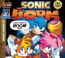 Archie Sonic Boom Issue 03