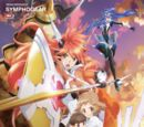 Superb Song of the Valkyries Symphogear 1