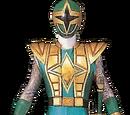 Szósty Ranger