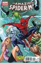 Amazing Spider-Man Vol 3 1.1 Campbell Variant.jpg
