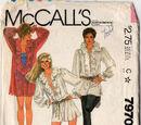 McCall's 7970 A