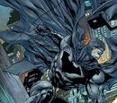 Batman and Olaf vs Killer Croc and Reverse-Flash/Shadow757