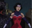 Diana Prince(Wonder Woman)