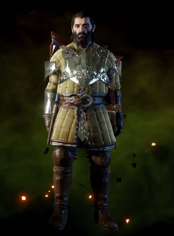 Image - Reinforced-Defender-Armor-Blackwall.png - Dragon Age Wiki