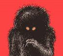 Eastern Bigfoot