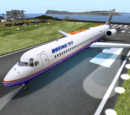 Boeing 717-200 (Coltercraft)
