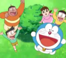 Doraemon no Uta