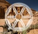 Recap: Nabatean