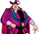 El Gobernador Ratcliffe