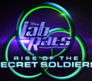 Rise of the Secret Soldiers