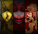 Five War Kings