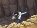 Orochimaru killing fourth kazekage.png