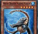 Mecha Dragón Marino Plesion
