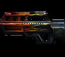 Jackhammer Hellfire