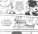 Pokémon Adventures volume 14 chapters