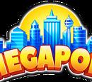 Megapolis:The Game