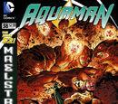 Aquaman Vol 7 38