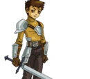 Ash Dragonblade