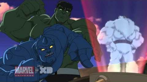 Hulk and the Agents of S.M.A.S.H. Season 2 10