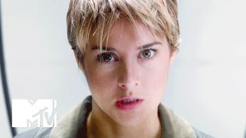 Gcheung28/Insurgent's Third Trailer Revealed