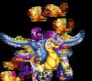 Dragón Swin-Jin
