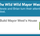 The Wild Wild Mayor West