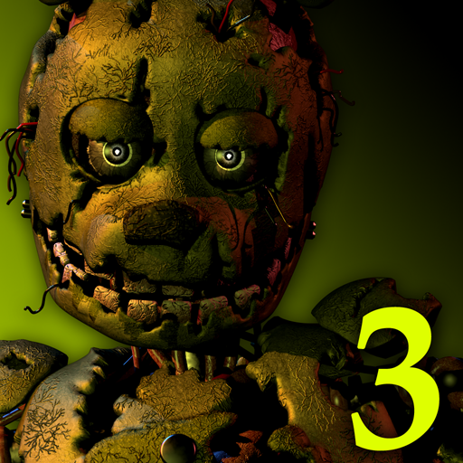 Five Nights at Freddys 3 - Five Nights at Freddys Wiki