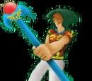Horus (Bio)