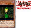 Yu-Gi-Oh! Cards Gallery