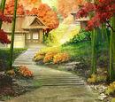 Chapter Seventeen: Treasure Sword Village