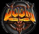 Userbox Doom 64